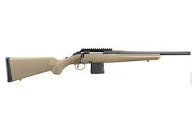 Ruger American Rifle 300BLK