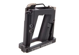 Stern Defense Glock Mag Adapter AR-15