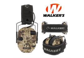 Walkers Razor Slim Camo