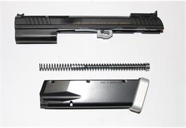 Wechselsystem Tanfoglio Limited Custom 40S&W