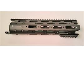 WYSSEN DEFENCE Mantelrohr Compact für STGW57